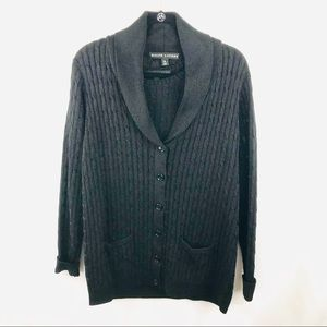 Ralph Lauren Black Label XL Sweater Set